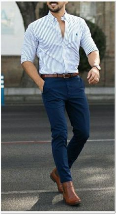 The Ultimate Suit Color Combination Guide For Men - grhaku # Casual Outfits for men color combinations Trendy Mens Fashion, Indian Men Fashion, Mens Fashion Wear, Stylish Mens Outfits, Fashion Shoes, Mens Fall Outfits, Fall Fashion, Fashion Menswear, Fashion Pants