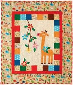 Baby Quilt Patterns - Yahoo Image Search Results