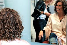 Curl Clumping Tutorial