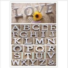 AMOR / home / letras decorativas, Nome de madeira personalizado placas letras palavra parede da porta de arte da foto do casamento Props (China (continente))