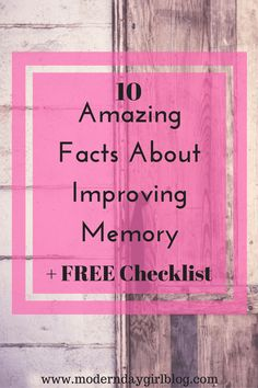 Learn All About Memory and How You Can Use This to Improve Your Life and Well-Being. Mental Health Affects Our Memory So Read Up Now! Use this to help with your anxiety and mental health