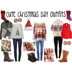 d50139f5d753 Christmas outfits that I need to find to get into the Christmas spirit.  Cute Christmas