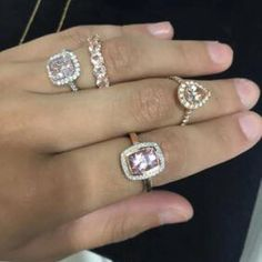 When your morganite rings are on sale 🔥🔥🔥 the shop wS pumping 🤡 all day via Morganite Ring, Pumping, Exhausted, Gold Jewellery, Diamond Rings, Jewelry Stores, Gems, Engagement Rings, Jewels