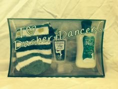 Bath & Body Works Signature Collection I ♥ Dasher & Dancer Vanilla Bean Noel