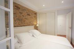 Catedral Suites - Apartamentos Turísticos en Santiago de Compostela, Galicia. Apartamento Cruceiro do Gaio, Bajo