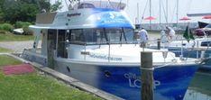 Beneteau Swift 34: Making the Great Loop Route (nice boat)
