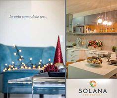 Síguenos también en facebook/solanaresidencial  y www.solanaresidencial.com