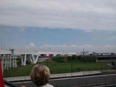 quattro passi tra ieri e oggi: un piccolo angolo dell' Expo