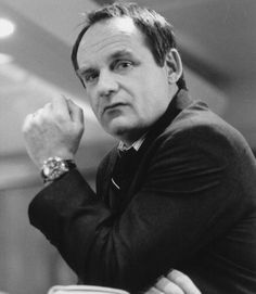 Paul Guilfoyle in Air Force One