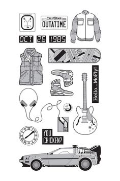 Bttf essentials