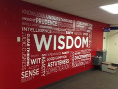 core values office walls - Google Search