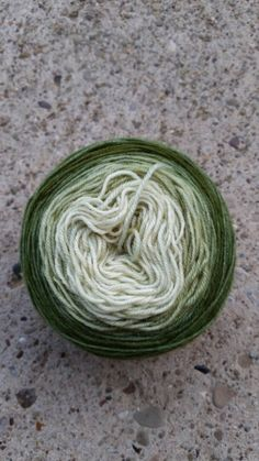 Hey, I found this really awesome Etsy listing at https://www.etsy.com/listing/240905058/olive-ombre-gradient-colorway-sock-yarn