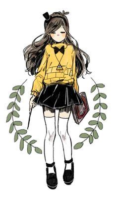 The clothes are so pretty *-*
