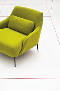 Smink | Art + Design furniture art products | Products | Armchairs | Lima Armchair