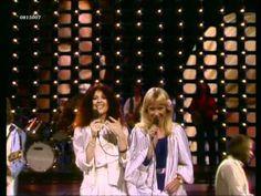 ABBA - Take A Chance On Me (1978) HD