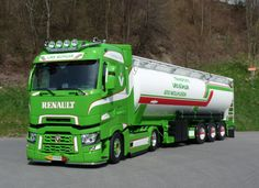 Renault Urs BÜhler