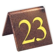 Best Table Numbers Images On Pinterest Cafe Bar Coffee Cozy - Custom restaurant table numbers