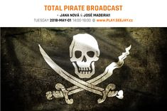 This was actually the pirate flag of Calico Jack Rackham who is remembered most because of the two women pirates in his crew, Anne Bonny and Mary Reed. Pirate Woman, Pirate Life, Skull Wallpaper, Hd Wallpaper, Compass Wallpaper, Wallpaper Awesome, Beautiful Wallpaper, Computer Wallpaper, Fabric Wallpaper