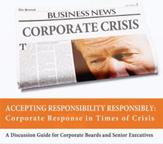 essay on ethics in corporate world