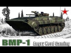 War Thunder: BMP-1, Soviet, Tier-5, Light Tank / IFV - YouTube Warsaw Pact, War Thunder, Military Vehicles, Nerd, Youtube, Army Vehicles, Otaku, Nerd Humor, Youtubers