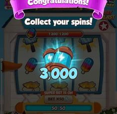coin master free spins get 100 free spins every day! You Can Get Coin Master Reward Here. Check this page to get coin master free spin. Daily Rewards, Free Rewards, Coin Master Hack, Web Platform, Hacks, Free Games, Spinning, Coins, Blog