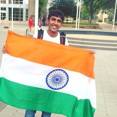 Freedom is priceless. #HappyIndependenceDay #ProudIndian