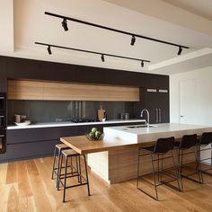 Modern Kitchen Design Ideas & Remodel Pictures | Houzz