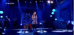 The Music School: Ελένη – Να με θυμάσαι και να μ' αγαπάς (Βίντεο)
