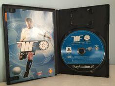 Esto es Futbol 2002 game opened.