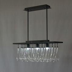 Modern Minimalist Style Home Furnishing Decorative Chandelier - CAD $ 345.79