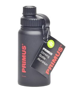 Primus Aluminum Drinking Bottle, .06-Liter >>> For more information, visit image link.