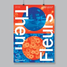 Various Poster Designs for www.gaskessel.ch