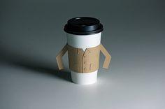 I'll Have a Coffee (,) Sir