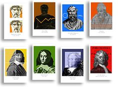 Math Posters Index