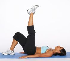 leg exercises for women | leg-exercises-tb-single-leg-bridge-1.jpg