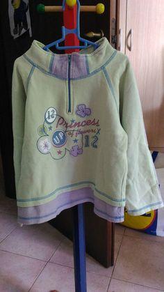 Lotto 30* stock 5 maglie maniche corte e lunghe bambina 4/5/6 anni http://www.ebay.it/itm/-/131877503143?