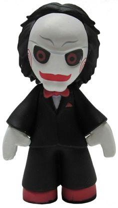 Billy (Saw) Funko Horror Minis