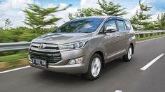 Theo thông tin từ các đại lý chính hãng của Toyota Việt Nam, mẫu MPV gia đình 8…