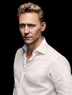 Tom Hiddleston is all you need