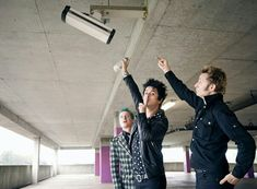Green Day silly