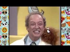 """""""Beast Of The Week"""" ~ Don Knotts ~ The Muppet Show - YouTube"""