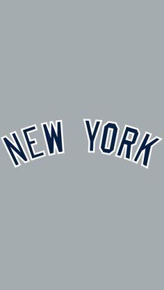 43 New York Yankees 1973 Grey Wallpaper 4k, New York Wallpaper, Yankees Team, Yankees Logo, Sports Wallpapers, Live Wallpapers, New York Quotes, Baseball Wallpaper, New York Logo