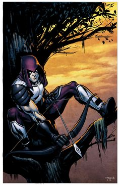 Zartan... not Spartan  by *spidermanfan2099