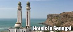 Find the best deals on hotels in Senegal and the universe with Dennis Dames Hotel Finder International by comparing 1000's of hotel discount sites at once. Best Price Guaranteed!