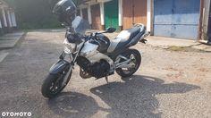 Suzuki GSR Warto ! - 2