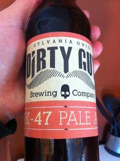 home brew label #beer #packaging