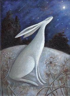 """""""Wishing on a Blue Moon"""" by Karen Davis"""