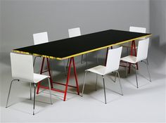 View Table by Heimo Zobernig on artnet. Browse upcoming and past auction lots by Heimo Zobernig. Design Tisch, Conference Room, Table, Furniture, Home Decor, Meeting Rooms, Interior Design, Home Interior Design, Desk