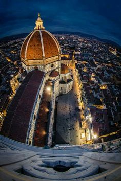 Le Dome, Florence, Toscane, Italie.