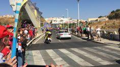 Grupo Reifs Alcalá vuelta ciclista 7